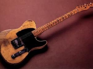 Fender Broadcaster