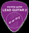 Lead Guitar 2